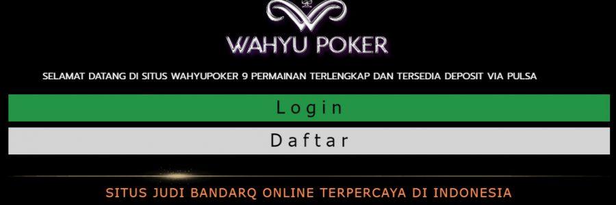 ruang poker